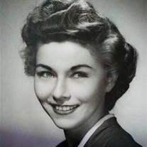 Patricia Anne Bristol