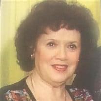 Dr. Ann Henderson Brockenborough