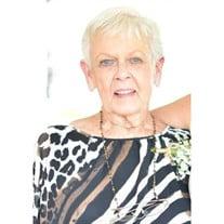 Barbara Jane Pritchard
