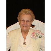 Willa Mae Morris
