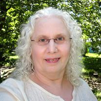 Sherry L. Lewis-Miller