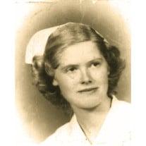 Marie S. Johnson