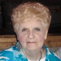 Marian Parker Lister