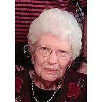Helen Rosalie Davis