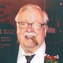 Billy Pat Cureton