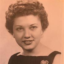 Ilene  Beulah  MCPartland