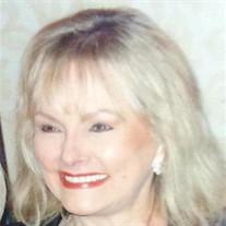Wanda Gay Jernigan Smirnes Burrell