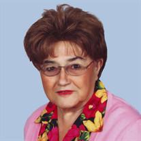 Margie Sessoms Peaden