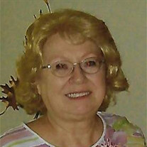 Phyllis A. Townsend