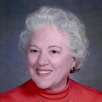 Marie Houchins