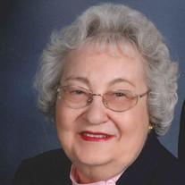 Frances Ann Bailey