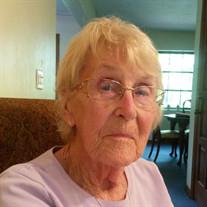 Marjorie L. Packer Clark