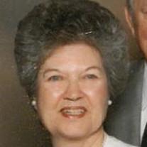 Martha Cato Smith
