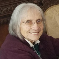 Mary R. Peterson