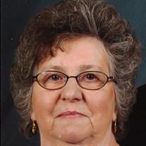 Claudette Harris