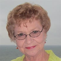 Mrs. Donna Gene McGhie West