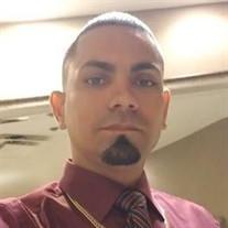 Daniel Vargas Rodriguez