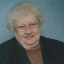 Eldora G. Schafer