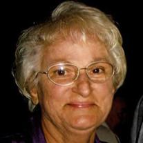 Margaret Pennison Dufrene