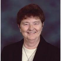 Josephine Francis Wilson