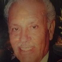 Mr. Francisco Carrillo