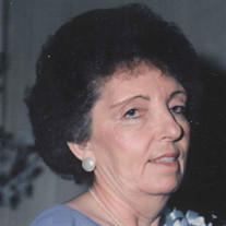 Gloria Irene  Brasher