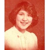 Patricia Ann Lozano-Centeno