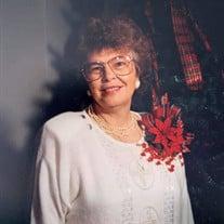 Mrs. Annie Joyce Spann Castellaw