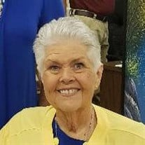 Brenda J. Prater Miller