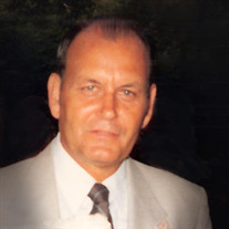 James A. Goolsby