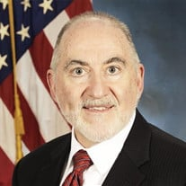 Stephen M. Meehan