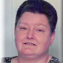 Mrs. Carolyn Wilson