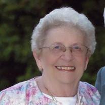 Mrs. Jean Fowler Evans