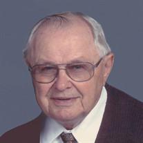Jack Julius Lenz
