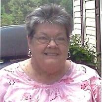Patricia Ann Stephens