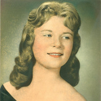 Mary Anne Deborah Powers