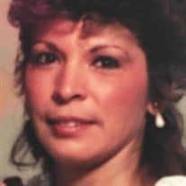Anita Suzanne Law