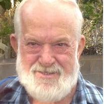 Larry Arthur Lister
