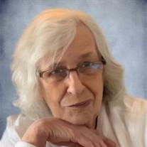 Virginia Gibbons