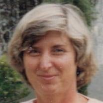 Patricia  Anne Karas