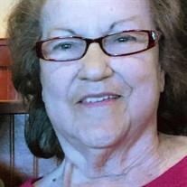 Freda Mae Dempsey