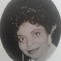 Bertha Mae McGhee