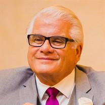 Mr. Ronald E. Lencioni