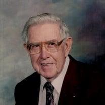 Harold E. Hickman