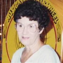 Marjorie Pringle Starling