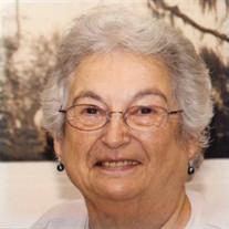 Elizabeth Hobbs Berry