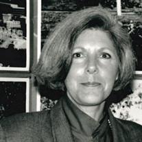 Barbara Isenberg
