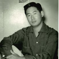 Andrew Ha Young Chung