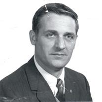 Jacob Merchant Faulkner III