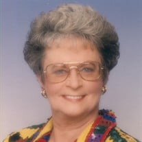 Marie T. Conner